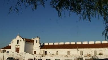 Moura: Reabilitação do edifício dos Quartéis será concluída em 2011