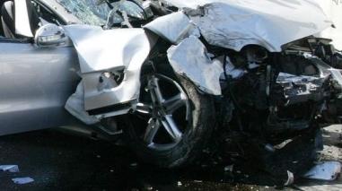 Acidente de viação fez duas vítimas mortais no IC1 na zona de Ourique