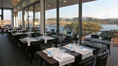 Restaurante da Amieira Marina incluído no Guia Michelin 2011
