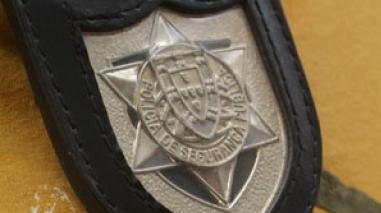 PSP de Beja deteve suspeito de furto de material informático