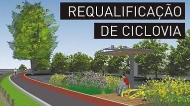 Câmara de Beja apresenta projecto de requalificação da ciclovia