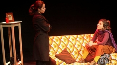 """Companhia Lendias d'Encantar estreia em Beja nova peça """"Duas Irmãs"""""""