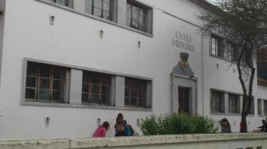 Associação de Pais contesta falta de condições da escola básica 4 em Beja