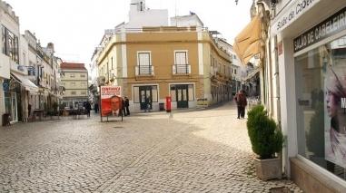 Portas de Mértola: O centro da cidade de Beja está a morrer!