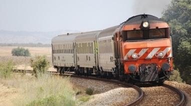 """Bejenses vão """"assaltar"""" comboio para manter Intercidades para Lisboa"""