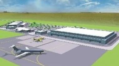 Municípios e NERBE no Parlamento para pressionar Governo a abrir aeroporto de Beja