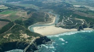 Câmara de Odemira apela à discussão do Plano de Ordenamento do Espaço Marítimo