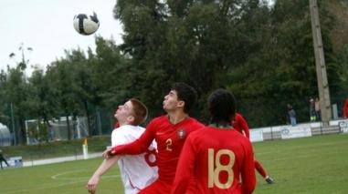 """Selecção sub-17 """"despede-se"""" do Baixo Alentejo com vitória sobre a Suíça (1-0)"""