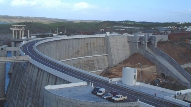 Projecto de Alqueva inaugura na Margem Esquerda 17 mil hectares de novos regadios