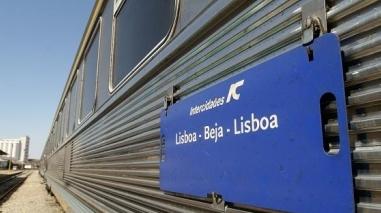 Beja vai continuar a protestar e exigir manutenção de comboios Intercidades directos