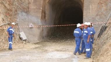 STIM espera intervenção do Governo para garantir produção nas minas de Aljustrel