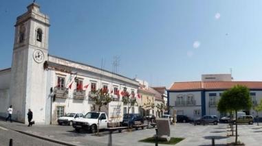 Tribunal volta a dar razão à Câmara de Grândola no caso da sede do PCP