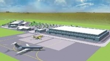 Câmara de Ferreira do Alentejo organiza voo inaugural do aeroporto de Beja em Abril