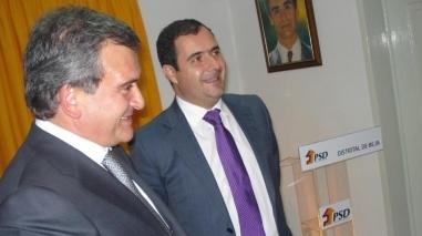 Miguel Relvas quer deputado do PSD eleito no distrito de Beja