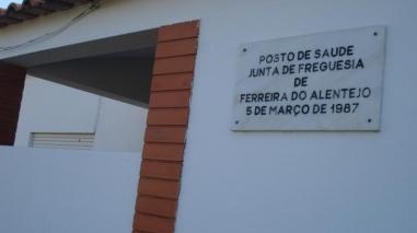Câmara de Ferreira e ULSBA discutem transferência temporária de consultas médicas