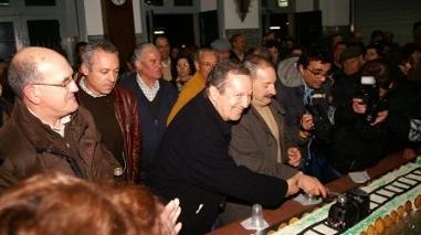 Comboios: Centenas de pessoas contestam em Beja eventual fim do Intercidades