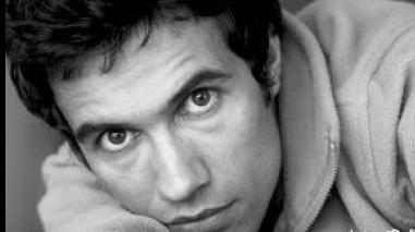 David Fonseca canta este sábado no cine-teatro de Castro Verde
