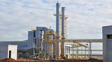 Empresário holandês constrói central de biomassa em Ferreira do Alentejo