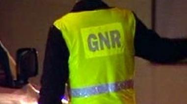Serpa: GNR deteve em Vale Vargo três homens suspeitos de vários crimes