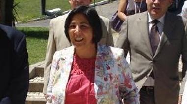 """Ministra do Trabalho elogia """"boas práticas"""" da Herdade Vale da Rosa"""