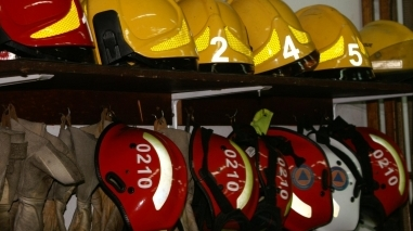 Bombeiros de Milfontes já têm veículo pesado de combate a incêndios florestais