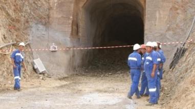 Assembleia da República aprova resolução do PCP sobre mina de Aljustrel