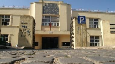 Obras no Liceu de Beja revelam necrópole do período islâmico
