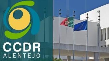 Comissão de Coordenação e Desenvolvimento Regional do Alentejo apresenta livro