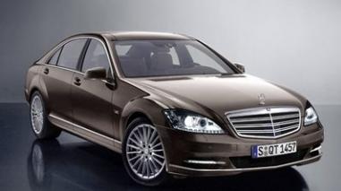 Festa dos 125 anos da Mercedes passa pela cidade de Beja