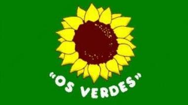 """""""Os Verdes"""" defendem electrificação da linha ferroviária do Alentejo"""