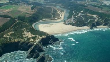 Avaliação ambiental do Polis Litoral Sudoeste apresentada em Odemira