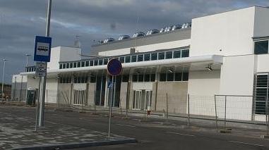 Certificação do aeroporto de Beja concluída no segundo semestre deste ano
