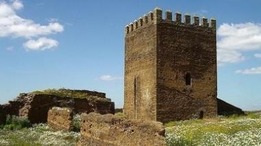 Barrancos: Ruiu uma das torres da muralha do Castelo de Noudar