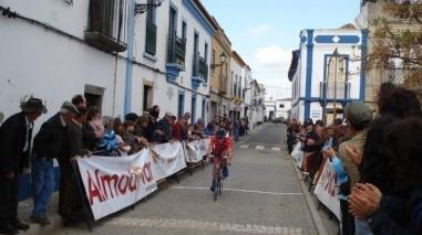 Concelho de Almodôvar recebe prova de ciclismo no fim-de-semana