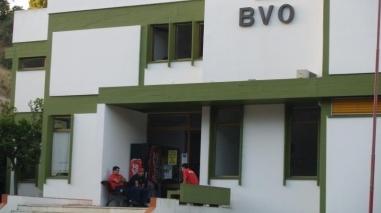 Acordo de empresa permite a bombeiros de Odemira verem carreira reconhecida