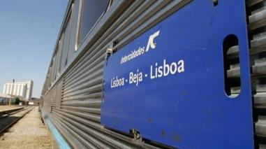Ligação Beja-Lisboa em Intercidades discutida entre comissão de cidadãos e Governo