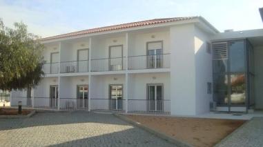 Castro Verde: Novo edifício do Lar Jacinto Faleiro amplia serviços durante o mês de Abril