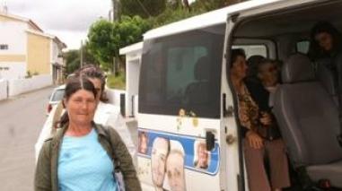 Freguesia de Ourique vai ter transporte público gratuito e regular