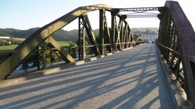 Ponte de Odemira sem trânsito durante oito meses para obras de requalificação