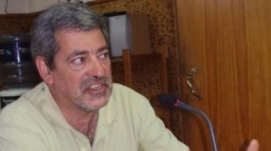 Dinis Cortes é o cabeça-de-lista do Bloco de Esquerda em Beja nas eleições legislativas