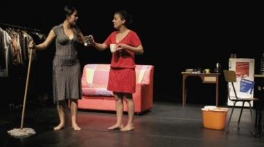 """Lendias d'Encantar repõe """"O Cabotino"""" no Teatro Pax Julia (Beja)"""