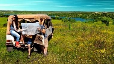 Número de dormidas turísticas no Alentejo aumentou em Fevereiro