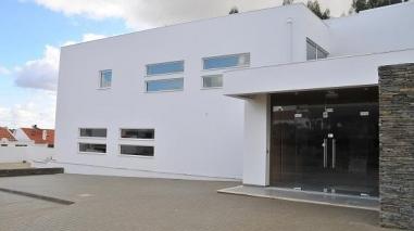 Nova creche em São Teotónio é inaugurada no próximo sábado