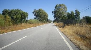 EN 263 entre Odemira e Ourique vai ser alargada e requalificada