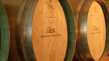 Vinho do Grupo Cameirinha recebe medalha de ouro no Wine Masters Challange 2011