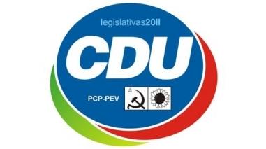 Jerónimo de Sousa apresenta lista da CDU por Beja às legislativas