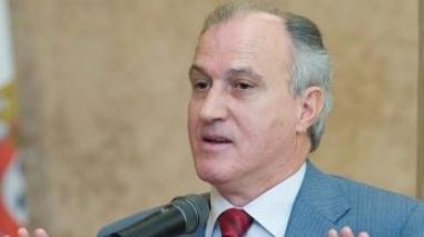 Osvaldo Castro é o segundo nome da lista do PS por Beja nas legislativas