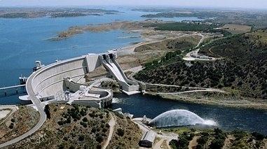 EDIA assinala termo da instalação de todas as centrais mini hídricas do Alqueva