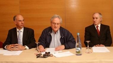 """Munhoz Frade é mandatário do PS porque é preciso """"defender o Estado Social"""""""