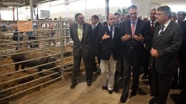 """ACOS exige """"uma resposta nacional"""" para a agricultura alentejana"""